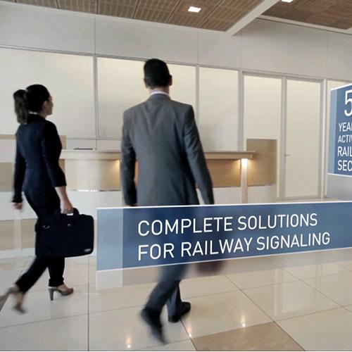 ECM Corporate