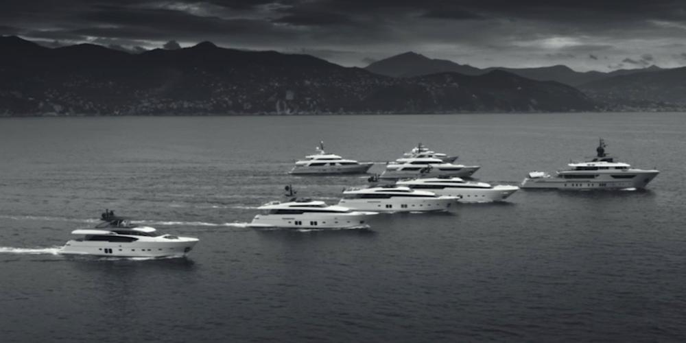 Flotta Sanlorenzo